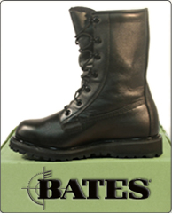 Bates Footware!!